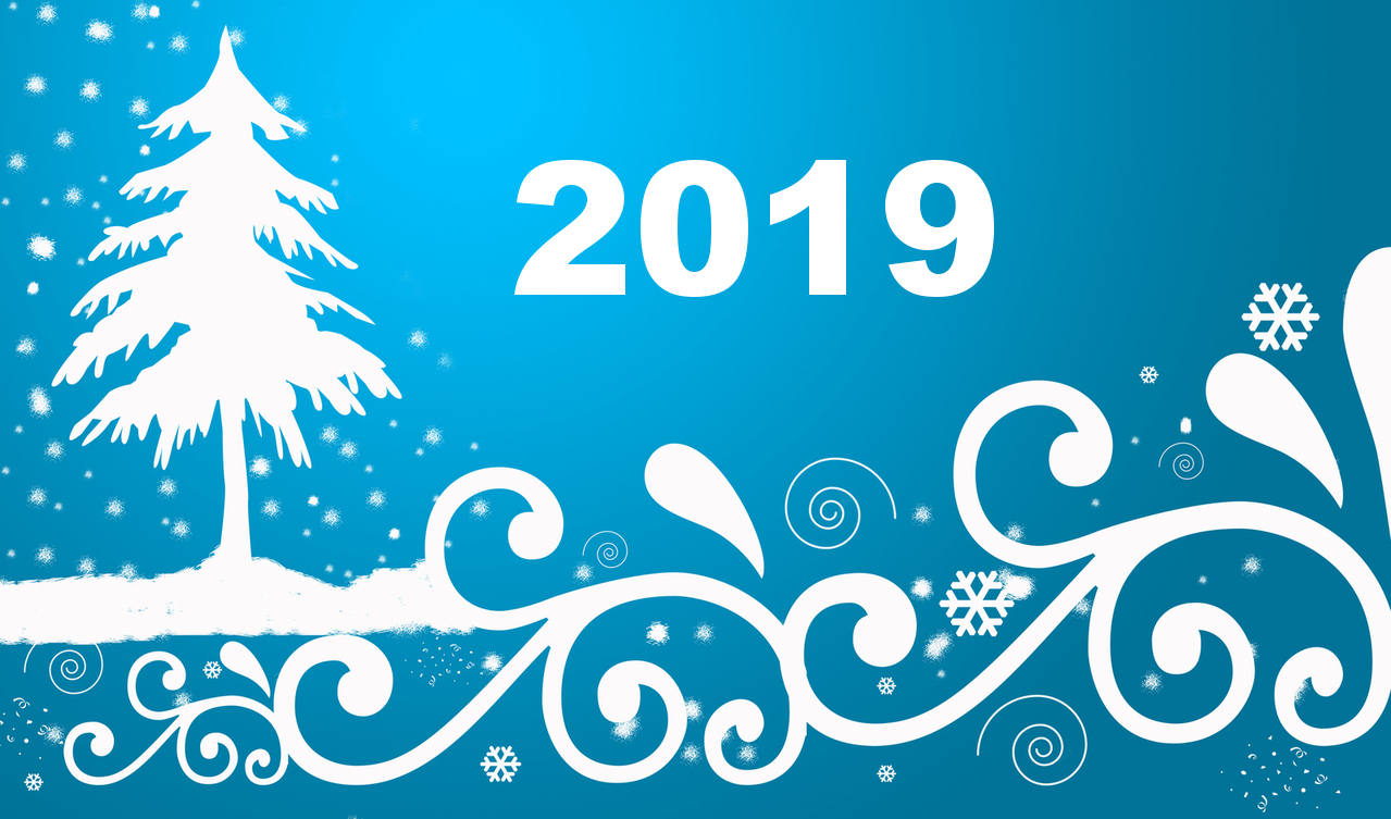 Se Acerca El Fin De Año